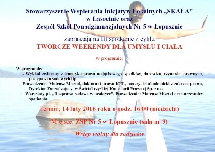 ZaproszeniSkałka2